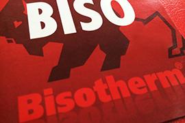 Bisotherm Baustoffe