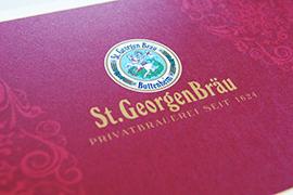 St. GeorgenBräu