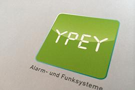 YPEY Alarm- und Funksysteme